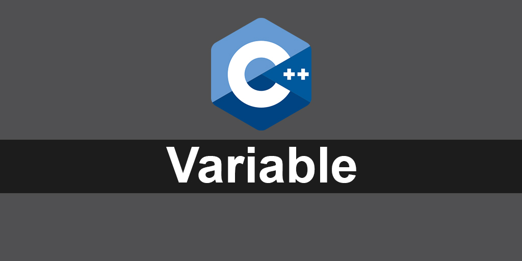 Variable In C++