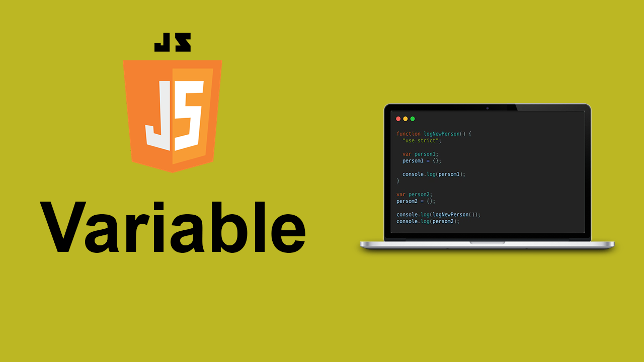 JavaScript Variable In Hindi